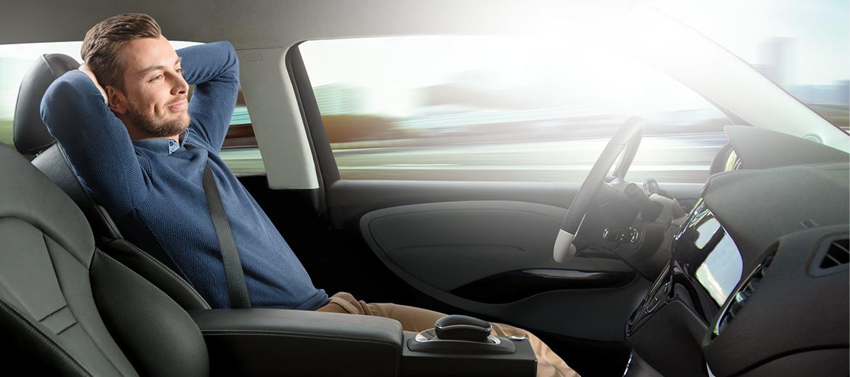 eSensibility - Emotionserkennung im Auto von Morgen